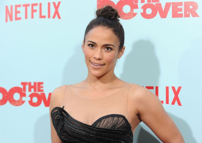 Premiere Of Netflix's 'The Do Over' - Arrivals