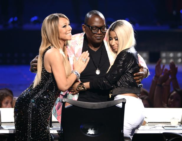 Fox's 'American Idol 2013' Finale - Results Show - Show