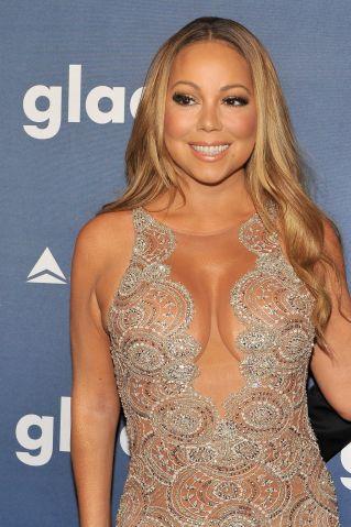 Hilton At The 27th Annual GLAAD Media Awards