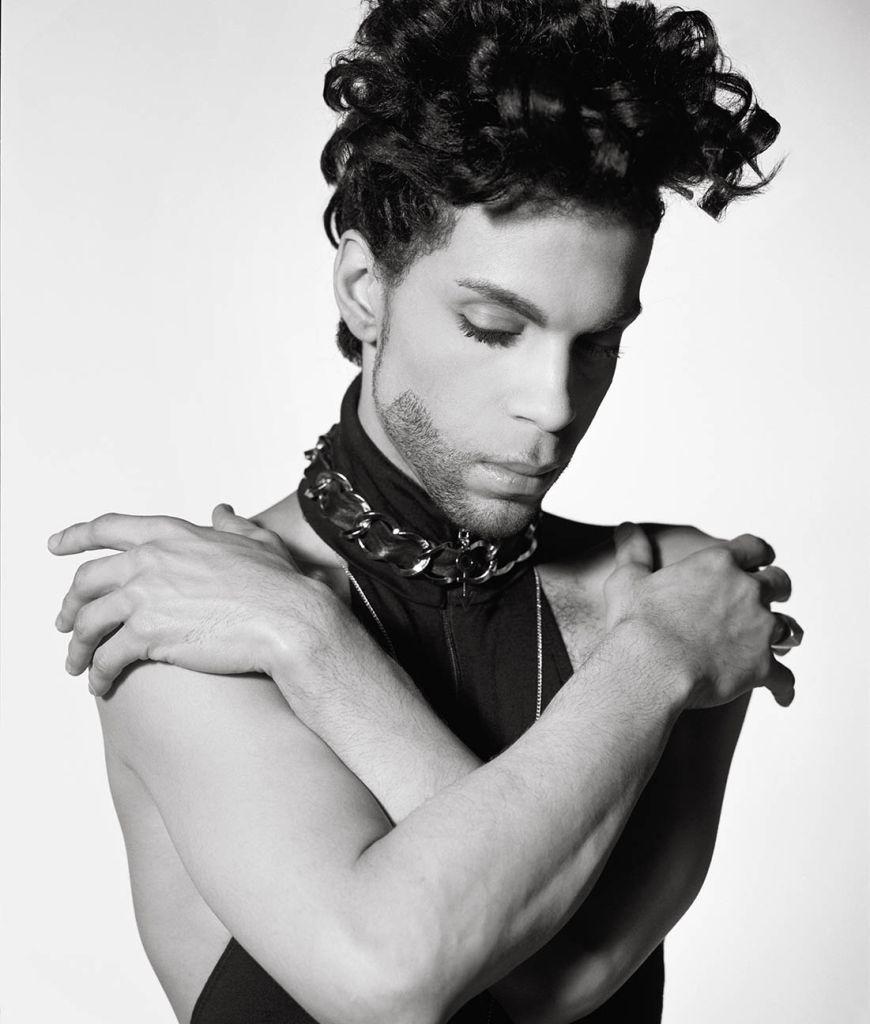 Prince - Moonbeam Levels promo photo