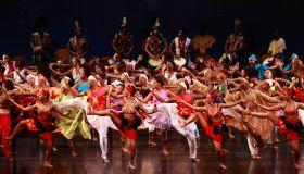 Dance Africa 2017