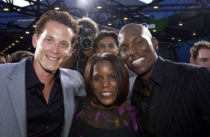 The World Premiere Of '2 Fast 2 Furious'-Red Carpet Arrivals
