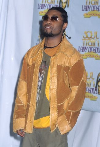 Seventh Annual Lady of Soul Awards - Press Room