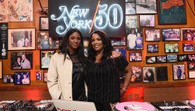 New York Magazine 50th Anniversary Party