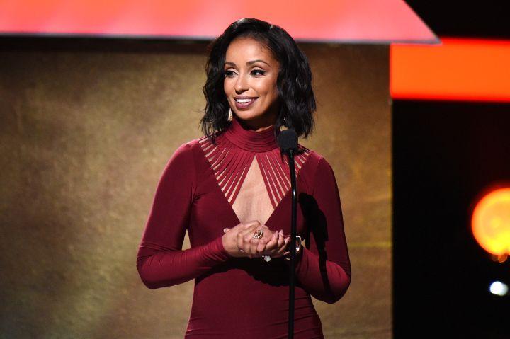 The 59th GRAMMY Awards - Premiere Ceremony