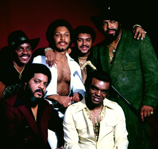 Photo of Isley Brothers
