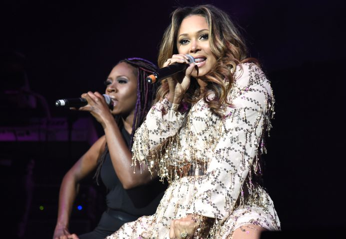 KBLX's Legends Of Love With Charlie Wilson
