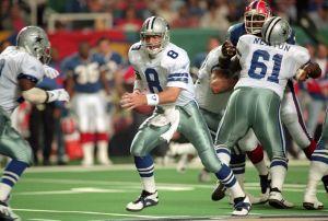 Super Bowl XXVIII - Dallas Cowboys v Buffalo Bills
