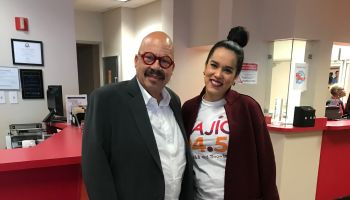 TALOTTDD 2017 With Tom Joyner and Majic 94.5