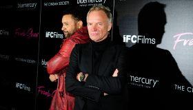 The Cinema Society & Bluemercury host the premiere of IFC Films' 'Freak Show'