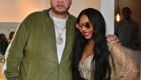 Ja Rule & Ashanti With Special Guests In Concert - Miami, Florida
