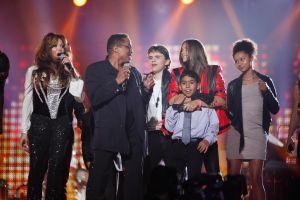 Michael Forever Tribute Concert