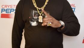 Busta Rhymes Joins The Crystal Pepsi Throwback Tour To Bring Music, Baseball, And Iconic Clear Cola To Fans In New York