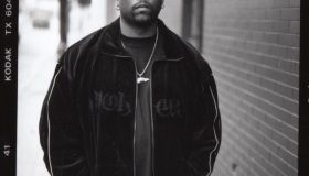 Nate Dogg Portrait Session