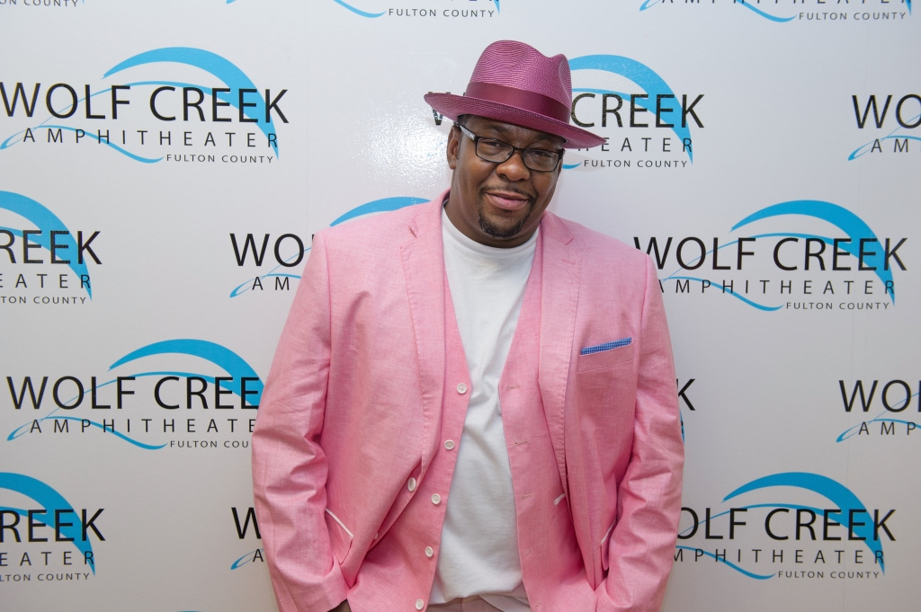 Affordable Old School Concert Series Featuring Bobby Brown, Mint Condition, Juvenile, 8 Ball & MLG, Tweet And J.J. Williamson