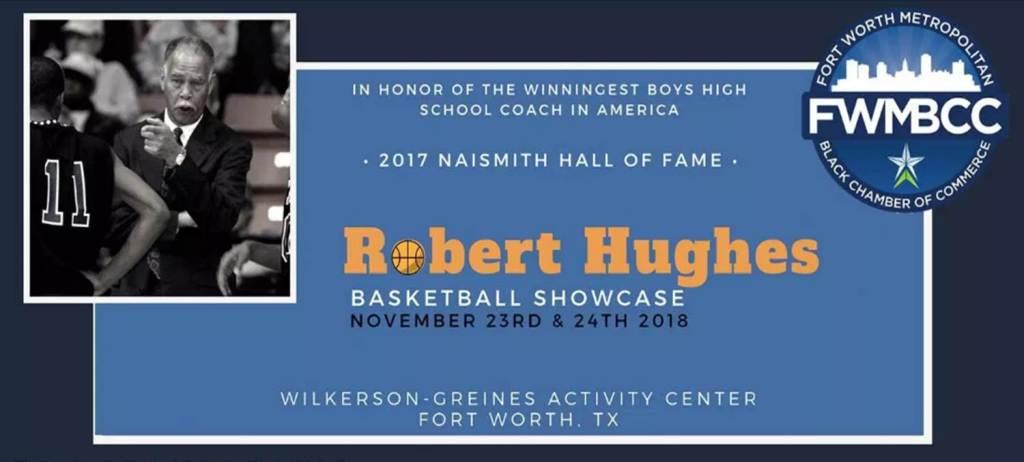 Fort Worth Metropolitan Black Chamber of Commerce Basketball Showcase