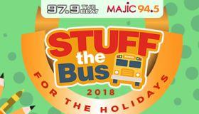Stuff The Bus 2018