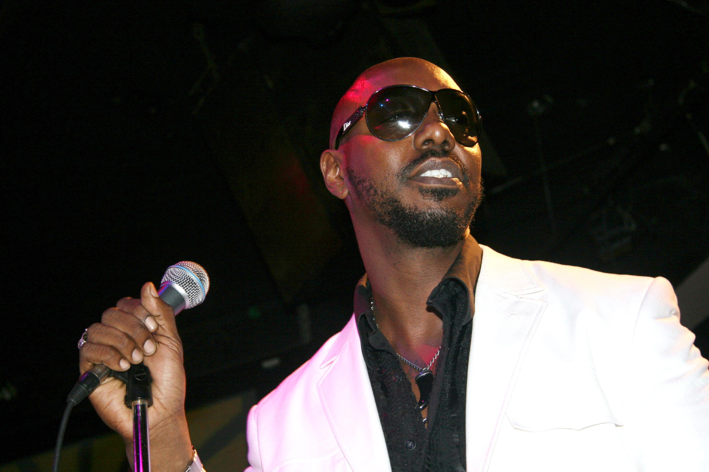 Hennessy Artistry Presents Sleepy Brown Live