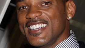 Will Smith Welcomes Patti LaBelle Backstage At 'Fela!' On Broadway