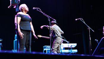 Majic 94.5 At The Dallas Blues Festival