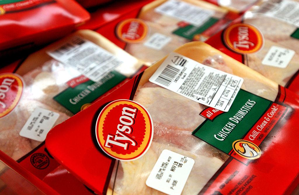 USA - Tyson Foods