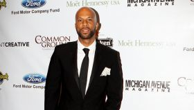1st Annual Common Ground Foundation Gala