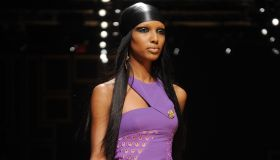 Versace For H&M Fashion Event - Fashion Show