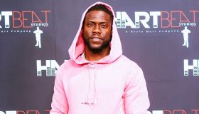Kevin Hart's Official Opening of The HartBeat Studios