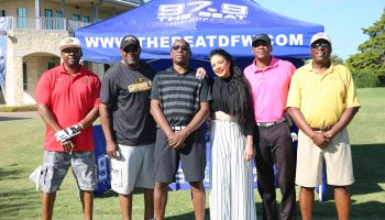 Radio One Celebrity Golf Classic 2019