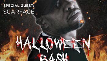 Majic Halloween Bash