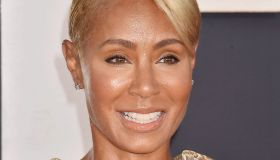 """Jada Pinkett Smith at Paramount Pictures' Premiere Of """"Gemini Man"""" at TCL Chinese Theatre in Hollywood"""