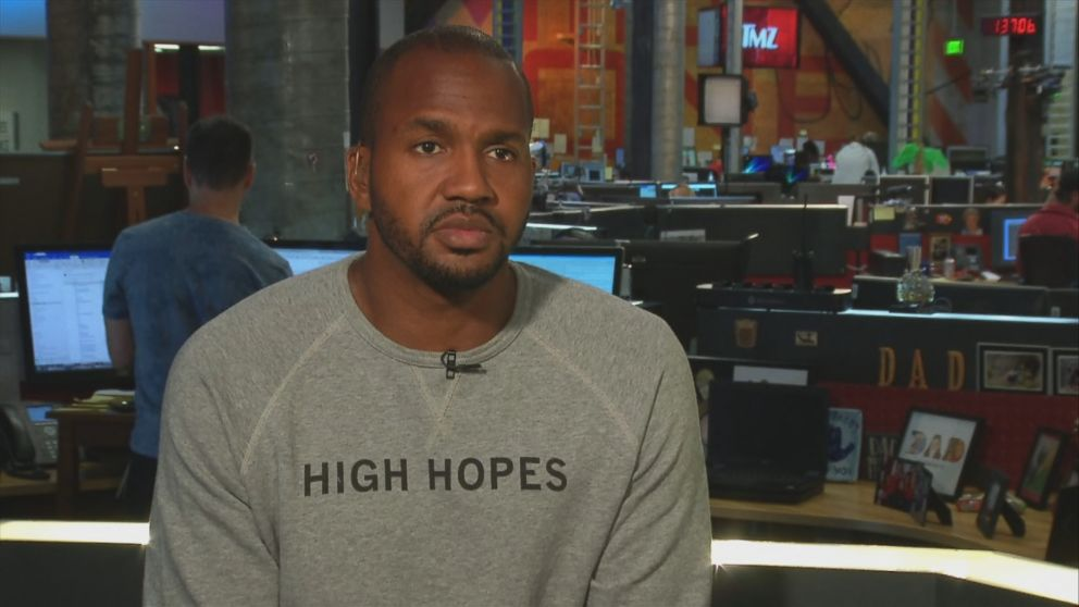 Van Lathan Fired From TMZ