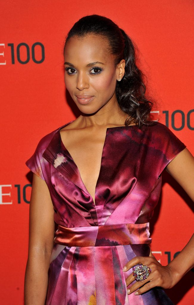 TIME 100 Gala, TIME'S 100 Most Influential People In The World - Arrivals
