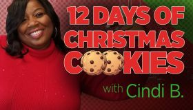 Cindi B 12 Days of Christmas