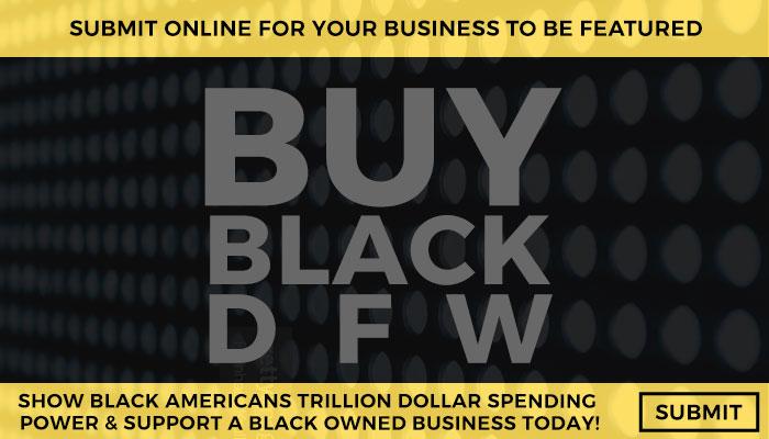 Buy Black DFW