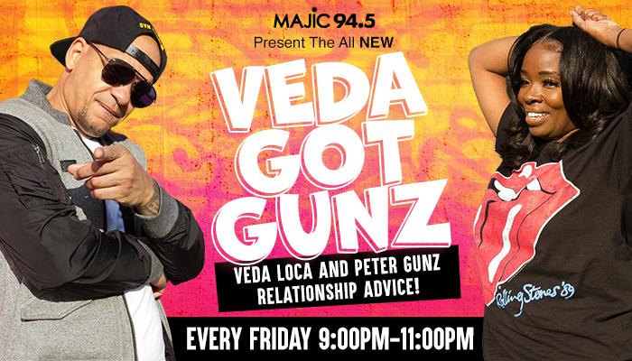 Veda Got Gunz Promo
