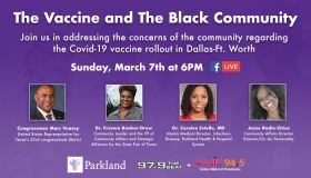 COVID-19 And The Black Community