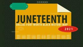 Juneteenth Interactive Map