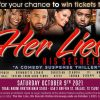 Local: Her Lies, His secrets Contest_RD Dallas_August 2021