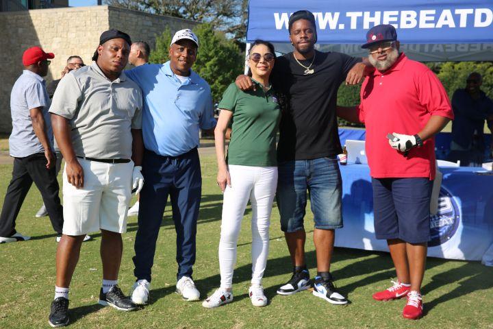 Radio One Celebrity Golf Classic